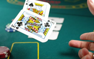 Top 3 Songs that Enhance Your Casino Gambling Experience