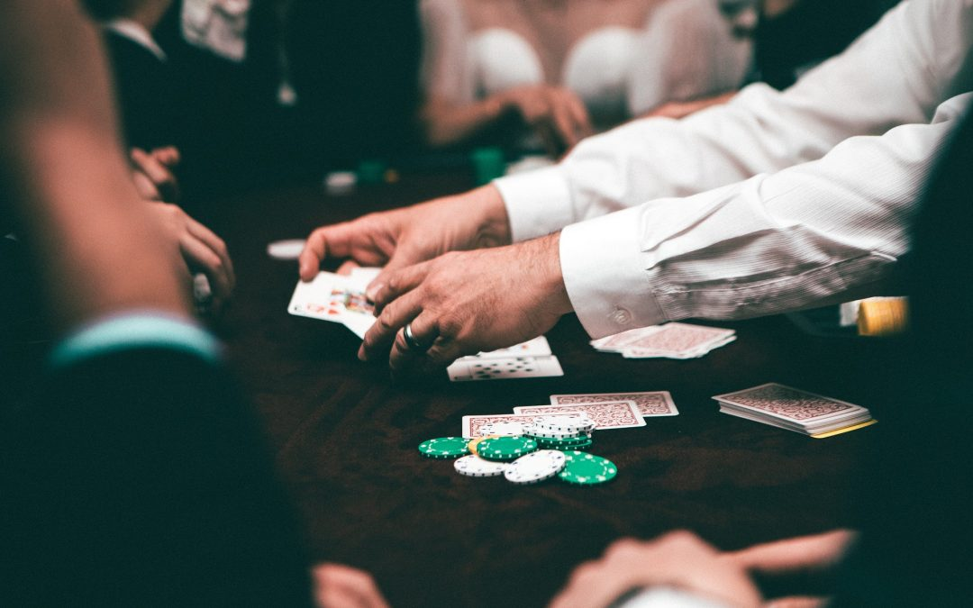 What Kind Of Sounds Are Used In Casinos