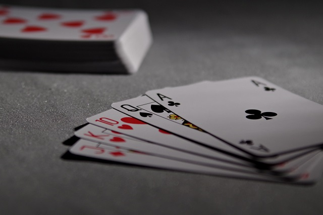 The Musical Tones That Are Used To Push People To Gamble