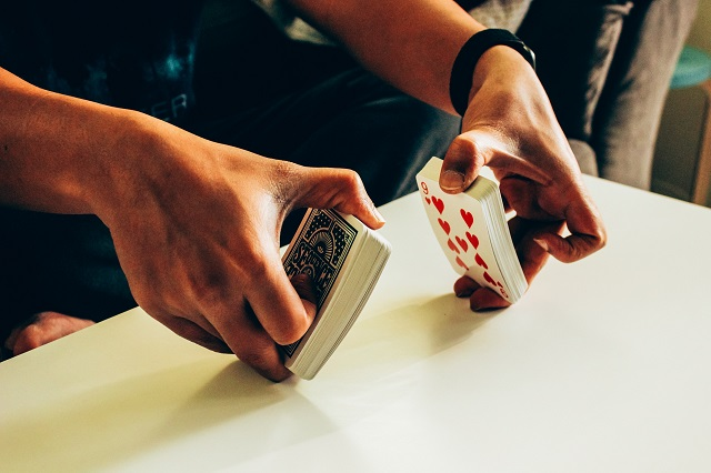 A particular type of atmosphere is being created at casinos to keep the players hooked the whole day.