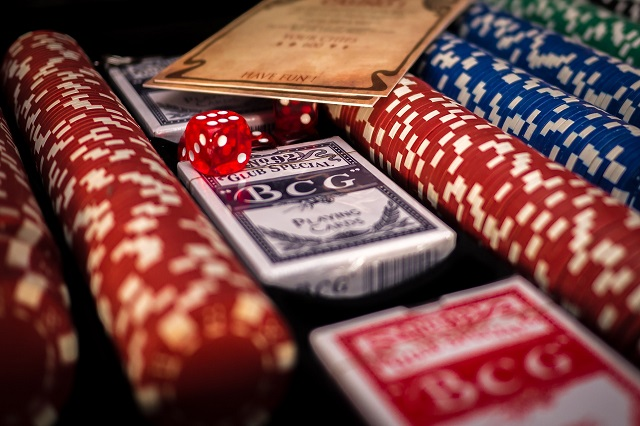 The Manipulation Techniques Casinos Use When It Comes To Music