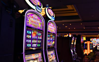 Music And Casinos: The Relationship